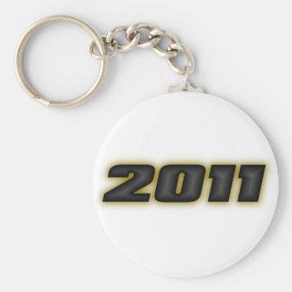 2011 KEY CHAINS