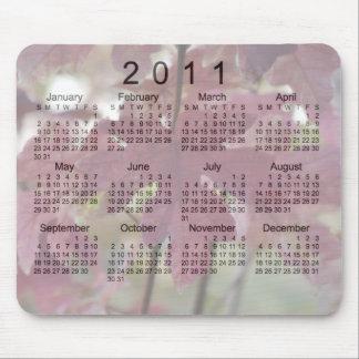 2011 Landscape Calendar Mouse Mat