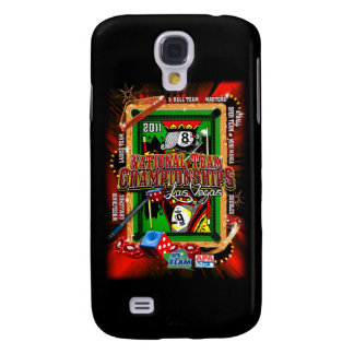 2011 National Team Championships Galaxy S4 Case