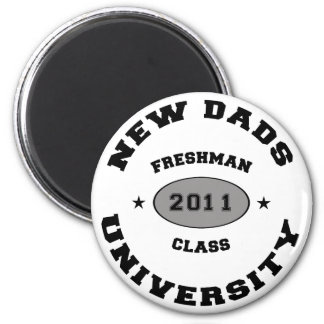 2011 New Dads Magnet
