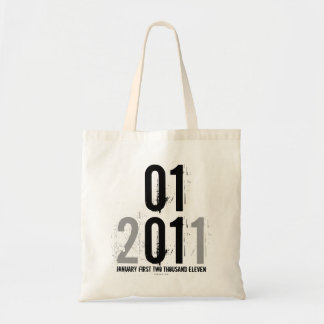 2011 New Year Day Bag 1