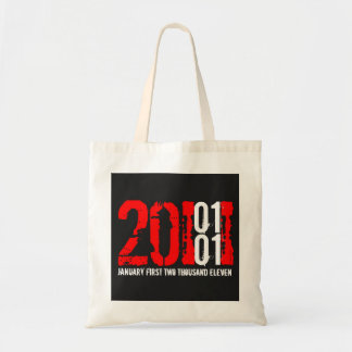 2011 New Year Day Bag 4