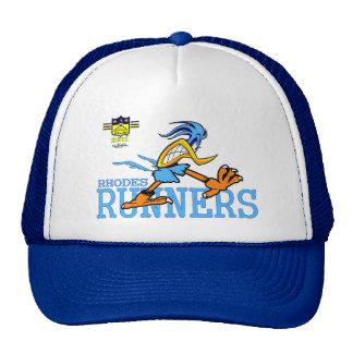 2011 Rhodes Runners Cap