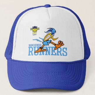 2011 Rhodes Runners Trucker Hat