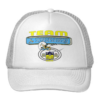 2011 Runners SIDELINE Trucker Trucker Hat