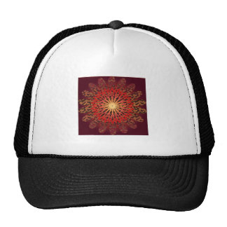 2011 SDC  SUN Dial Chakra Hats