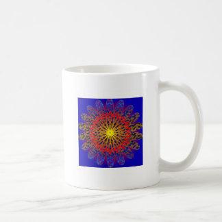 2011 SDC  SUN Dial Chakra Coffee Mugs