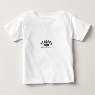 2011 Seniors Baby T-Shirt