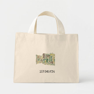 2011 State of the Union Commemorative Totebag Tote Bag