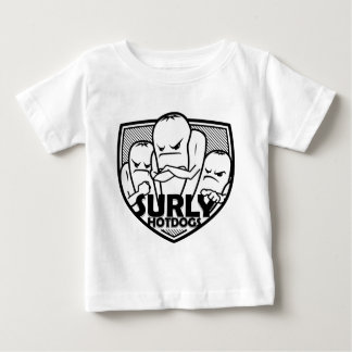 2011 Surly Logo Baby T-Shirt