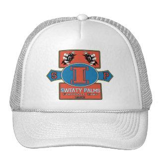 2011 Sweaty Palms Logo Hat