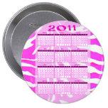 2011 Year at a Glance Calendar