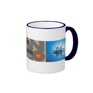 2011: Year of Water in San Diego Coffee Mug