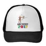 2012: Archery Hats