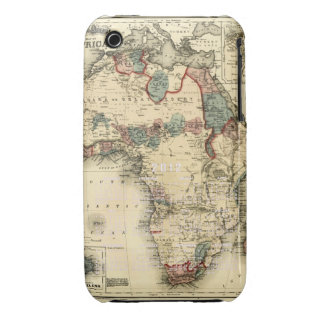 2012 Calendar Template Case-Mate iPhone 3 Cases