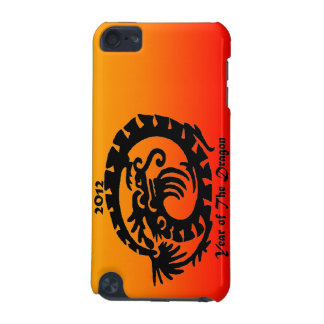 2012 Chinese New Year Dragon iPod Touch 5G Case