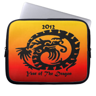 2012 Chinese New Year Dragon Computer Sleeve