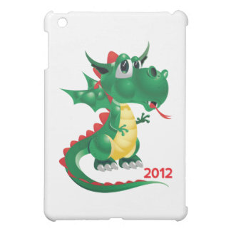 2012 Chinese New Year The Year of The Dragon iPad Mini Case