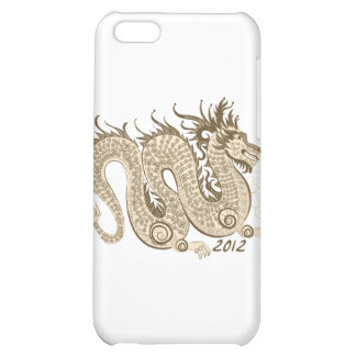2012 Chinese New Year The Year of The Dragon iPhone 5C Covers