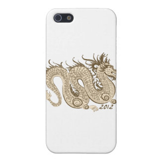 2012 Chinese New Year, The Year of The Dragon Covers For iPhone 5