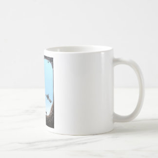 2012- Confronting Inevitability - Custom Print! Mugs