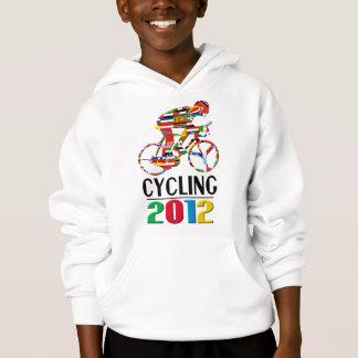 2012: Cycling