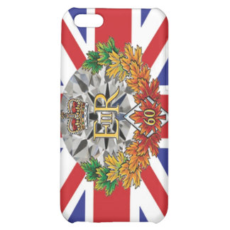 2012 Diamond Jubilee Celebration Iphone Case iPhone 5C Covers