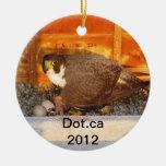 2012 Dot.ca Ornament