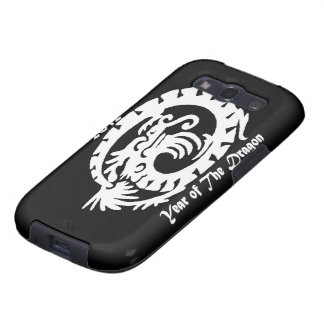 2012 Dragon Celebrating Chinese New Year Galaxy SIII Cover