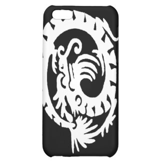 2012 Dragon Celebrating Chinese New Year iPhone 5C Cases