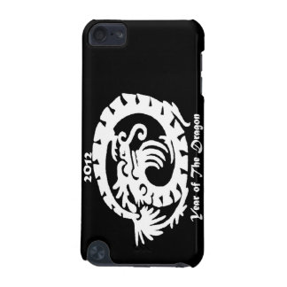 2012 Dragon Celebrating Chinese New Year iPod Touch 5G Cases