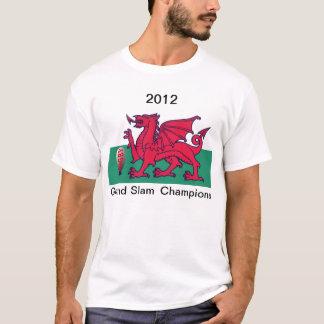2012 Grand Slam T-Shirt