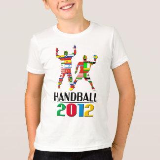 2012: Handball T-Shirt