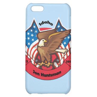2012 Idaho for Jon Huntsman Case For iPhone 5C