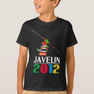 2012: Javelin T-Shirt