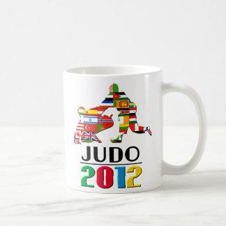 2012: Judo Coffee Mug