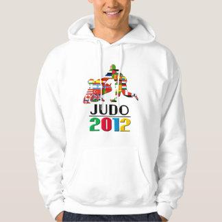 2012: Judo Hoodie