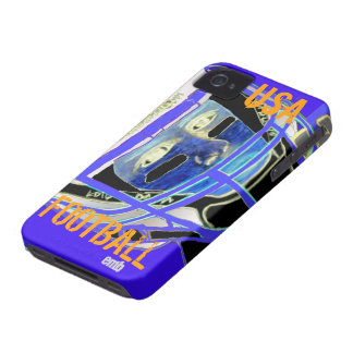2012 Kids Football iPhone 4S & 4 Case Gift Case-Mate iPhone 4 Case