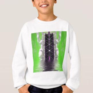 2012 melting pot sweatshirt