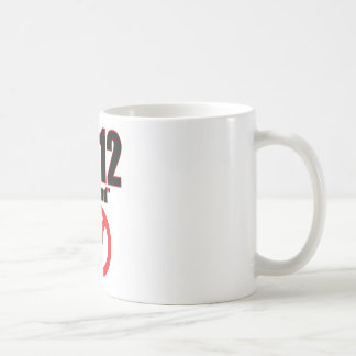 2012 COFFEE MUG