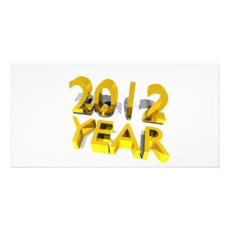 2012 PHOTO CARD