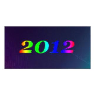 2012 PHOTOGRAPHIC PRINT