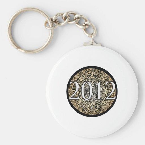 2012 Prophecy Keychains