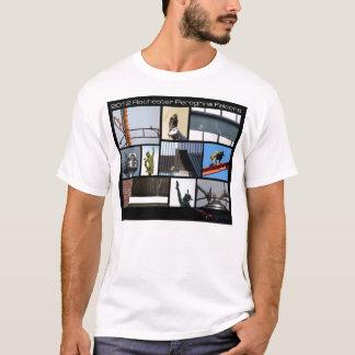 2012 Rochester Peregrine Falcon Male T Shirt