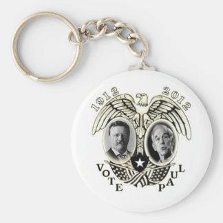 2012 Ron Paul keychain