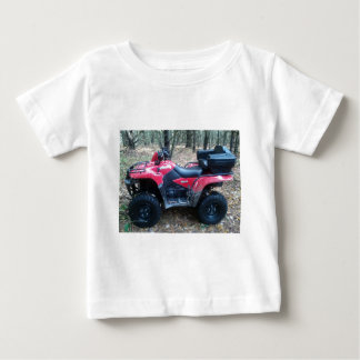 2012 Suzuki King Quad 500 Baby T-Shirt