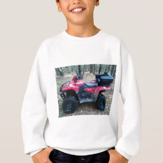 2012 Suzuki King Quad 500 Sweatshirt