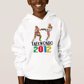 2012: Taekwondo