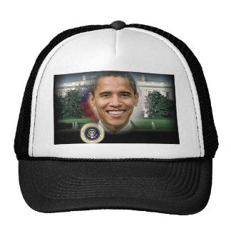 2012 US President Barack Obama Cap