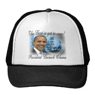 2012 US President Barack Obama re-Election Cap